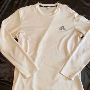long sleeve: Adidas
